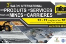Salon des mines et carrières : 3eMica aura lieu en janvier 2019