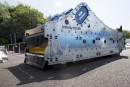 CDE présentera sa  technologie de lavage de matériaux