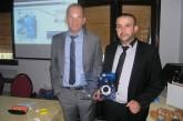 Schlemmer s'installe à Oran à travers sa filiale française SIB industry et building parts