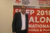 Mr Hasnaoui Omar directeur général de GHS :  « La série 42 000 des profilés a raflé toutes les parts du marché  »
