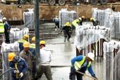 Inerga commande de 5.000 tonnes de rond à béton selon le E-BOURSE D'ALGÉRIE