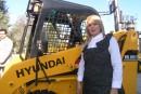 Yousria Boucherba, directrice succursale  Hyundai Tiziri propose sur le SITP des contrats de maintenance annuel et par projet