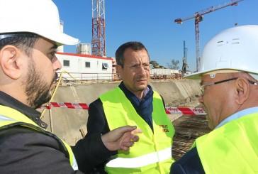 Futur chantier du port de Hamdania : Cosider serait dans la course
