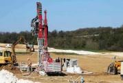 De nouvelles attributions de chantiers  dans le secteur de l'hydraulique
