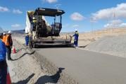 Lafarge Holcim présente ses innovations pour la construction et la rénovation des routes