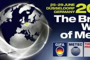 GIFA et NEWCAST: un feu d'artifice pour l'industrie de la fonderie