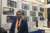 Elegas Elevators Africa vers un investissement industriel des cabines d'ascenseurs en Algérie