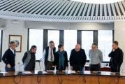 Lauréats du 17ème Prix ASCER du carreau d'Espagne sacrés