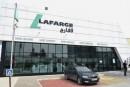 Toufic TABBARA Nouveau Directeur Général de LafargeHolcim Algérie