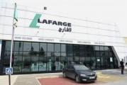 <span style='font-weight:300;'>Nomination  </span><br/>Toufic TABBARA Nouveau Directeur Général de LafargeHolcim Algérie