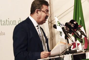 TAMAGA Export effectue sa première opération d'exportation au Niger Ain Guezzam d'une valeur de 5 millions usd