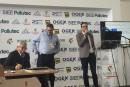Béton projeté Master fibre : BASF présente sa solution Master Rock sur Mica 2019
