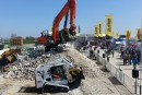 MB CRUSHER  PROMET DE  GRANDE RÉVÉLATION AU SALON BAUMA 2019