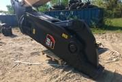 <span style='font-weight:300;'>Nouvelle gamme scrap-cisaillement </span><br/>Cat lance les séries S2000 / S3000