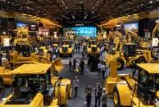 Caterpillar revient en force sur Bauma 2019 avec 64 machines dont  20 nouveautés