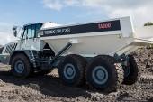 Terex Trucks se prépare pour Bauma 2019