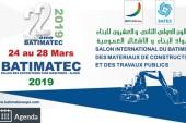 Batimatec 2019 se maintient malgré la rude concurrence des salons spécialisés