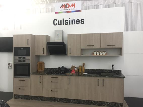 cuisine mdm