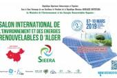Les energies renouvelable et la Chine à l'honneur au SIEERA
