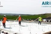 Batimatec 2019 : L'Airium, la principale nouveauté chez Lafarge