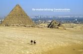 «la rematérialisation de la construction» au menu du 6ème Forum LafargeHolcim au Caire