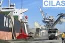 Cimenterie Cilas Biskra enregistre sa 6ème opération d'exportation de Clinker : à quand pour le ciment ?