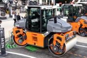 Wirtgen, Vögele, Hamm, Kleemann et Benninghoven: des solutions pour chaque application de construction de routes
