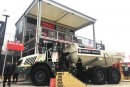 Le TA300  Terex Trucks fait son entrée au salon international  bauma 2019