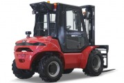 Royal Forklift cherche distributeur pour ses chariots élévateurs 4×2 et 4×4