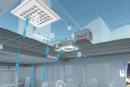 Ventillation et climatisation : Dexia propose des solutions courant fort et faible