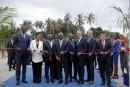 Bolloré Logistiques et transport inauguré un nouveau hub à Abidjan pour la grande distribution