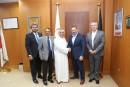 GENIE renforce son réseau de distribution au Koweït