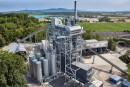 Recyclage de l'asphalte : Wirtgen présente des solutions technologiques innovantes