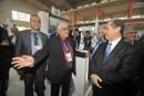 Communication sur les Salons : Le groupe Serport en force sur les 17e SITP et 4e «Logistical»