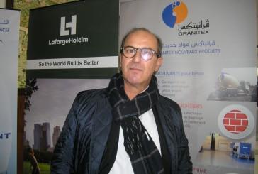 Madjid Meddahi P-dg de Granitex : «le marché algérien retrouve une taille de réalité économique»
