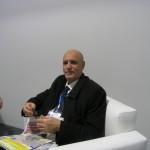 M. Bayasli P-dg de Gitra