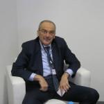 M. Boualem Akhrouf, Pdg de Gitrama