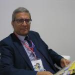 M. Boudouma, Pdg du laboratoire le LEM, filiale du groupe Geica.