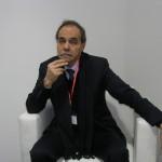 M. Souilem, P-dg du groupe Geica