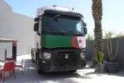 Rétropédalage : Pas de production des Gammes Volvo Trucks  en Algérie