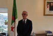 Sommet Royaume-Uni-Afrique sur l'investissement: L'Algérie prendra part
