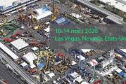 CONEXPO-USA : Le plus grand salon de l'industrie de construction revient en mars 2020