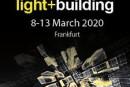 Les meilleures marques mondiales à Light + Building 2020