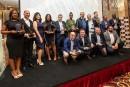 LafargeHolcim en Algérie recompensé aux Middle East & Africa CSR* Awards
