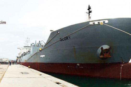 Lafarge Holcim fait son Bilan  : 675 000T de ciment exportés  en 2020