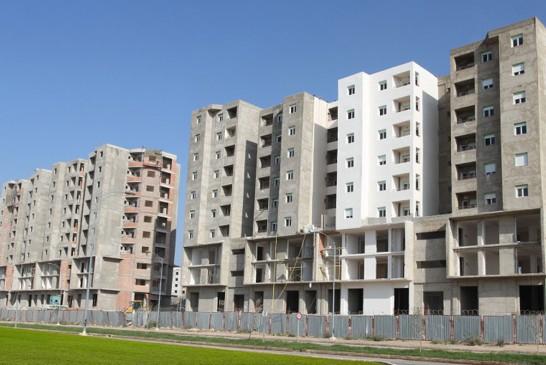 Attribution provisoire de marché  en juillet 2020 : 2 000 logements Dekin San à realiser en 28 mois