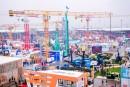 Bauma CHINA marque le retour de  confiance et espoir à toute l'industrie des engins