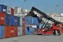 Care commente l'Art  91 de la loi LF 2021 quimposer des amendes sur les conteneurs retenus au-delà de 30 jours au niveau des ports