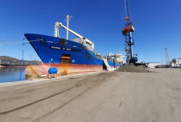 LafargeHolcim en Algérie ouvre une nouvelle route d'exportation à partir du port de SKIKDA