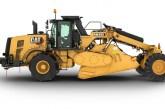 Recyclage de chaussées: Caterpillar lance RM400 en remplacement de la RM300
